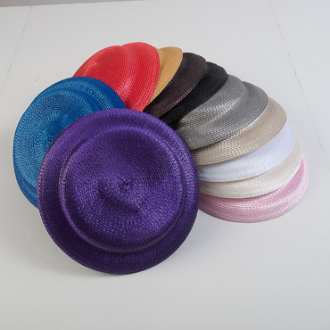 Large PP Fascinator Cocktail Disk