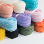Open Weave Polypropylene Straw Braid; 144YD